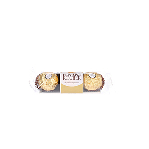 Ferrero Rocher Chocolate 37.5gm × 3'S