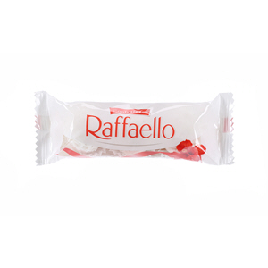 Ferrero Rocher Raffaello White Chocolate 30gm × 3'S