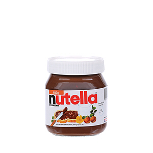 Nutella Spread Choco Jar 400gm