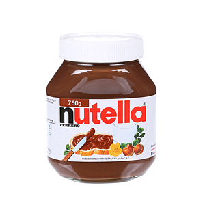 Nutella Spread Choco Jar 750gm
