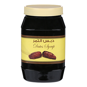 Alkharj Dates Honey 1Kg