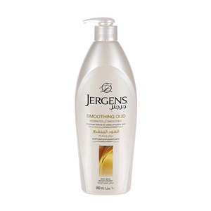 Jergens Smoothing Oud Dry Skin Moisturizer 600ml
