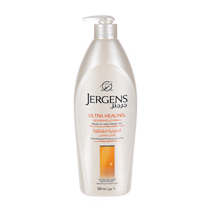 Jergens Ultra Healing Extra Dry Lotion 600ml