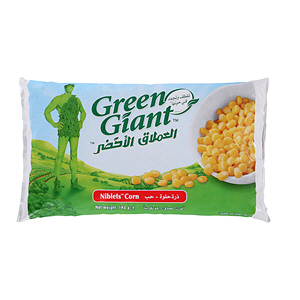 Green Giant Corn Niblets 1Kg