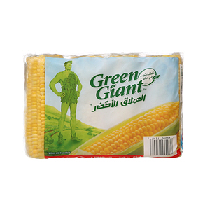 Green Giant Corn On Cob 4'S