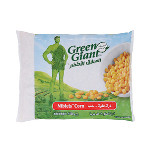 Green Giant Corn Niblets 454gm