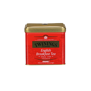 Twinings English Breakfast Tea 200gm