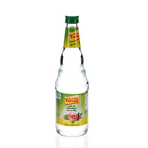 Yamama Rose Water 520ml