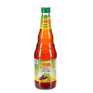 Yamama Red Grape Vinegar 500ml