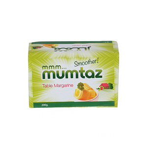 Mumtaz Table Margarine 200gm