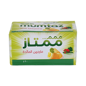 Mumtaz Table Margarine 500gm