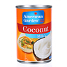 American Garden Coconut Milk 400ml
