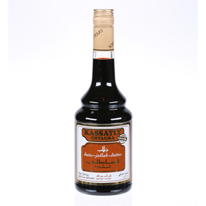 Kassatly Jellab Syrup 600ml