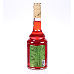 Kassatly Rose Syrup 600ml