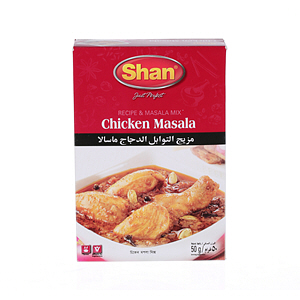 Shan Chicken Masalah 50gm