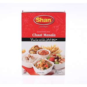 Shan Chaat Masalah 65gm