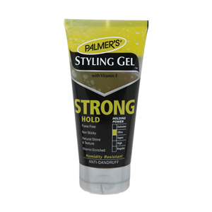 Palmer's Hair Styling Gel Strong Hold 150gm