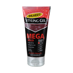 Palmer's Hair Styling Gel Mega Hold 150gm
