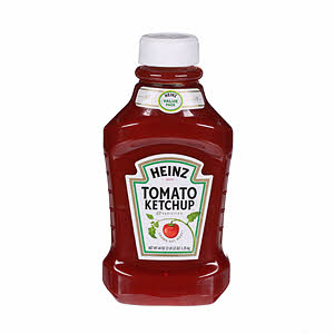 Heinz Tomato Ketchup 1.25kg