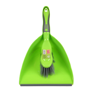 Sweet Home Dust Pan Brush