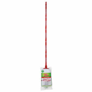 Sweet Home Microfibre Round Mop