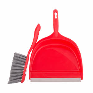 Mohd Yousuf Dust Pan Brush
