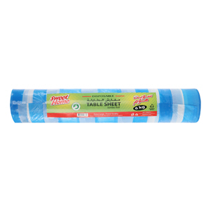 Sweet Home Table Sheet Roll 6Kg