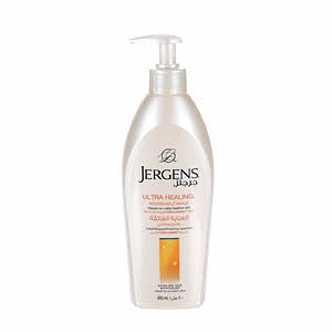 Jergens Ultra Healing Extra Dry Lotion 400ml