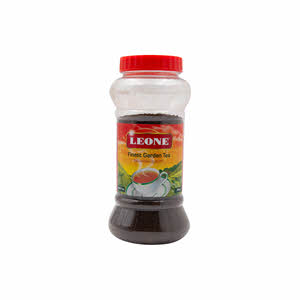 Leone Tea Jar 225gm