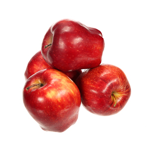 Fresh Red Apple Extra Fancy Usa 1kg