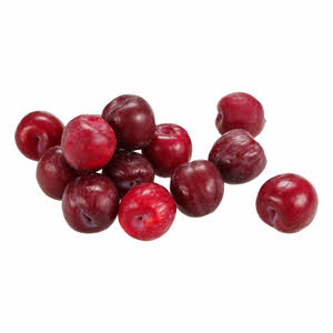 Fresh Plums Red Africa 1kg