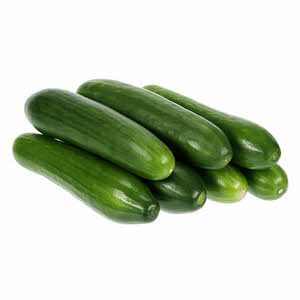 Fresh Cucumber UAE 1Kg