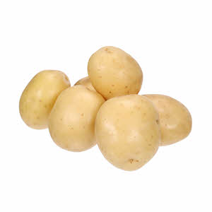 Fresh Potato Chat Australia 1Kg