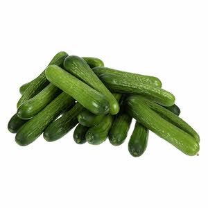 Fresh Cucumber Organic UAE 1Kg