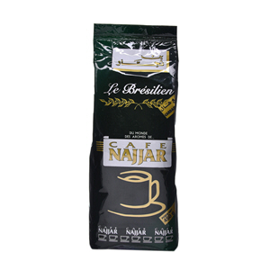 Najjar Le Bresilien with Cardamom 450gm