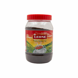 Leone Loose Tea Jar 450gm