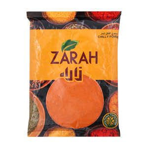 Zarah Chilly Powder 500gm