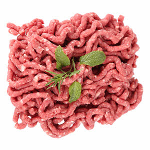 Col Beef Mince Low fat 1Kg