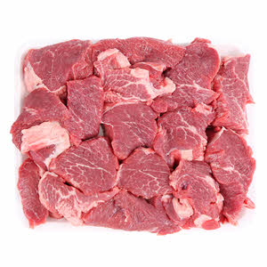 Coloumbia Beef Cube 1Kg