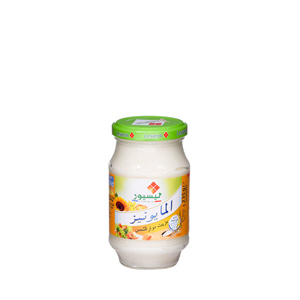 Lesieur Mayonnaise In Sunflower Oil  235gm