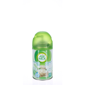 Air Wick Freshmatic Max Refill White Flower 250ml