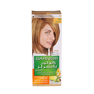 Garnier Color Naturals Haircolor Hazel Blonde No.7.3