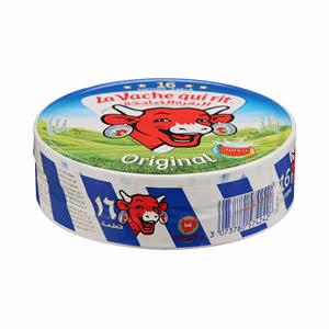 La Vache Cheese Round 16P 240gm