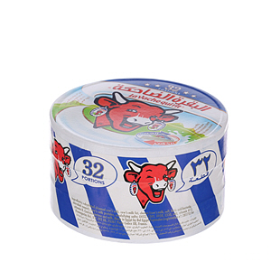 La Vache Qui Rit Cheese Round Box 480gm × 32'S