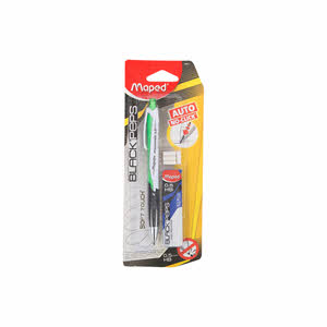 Maped Mech Pencil Automatic 0.5+