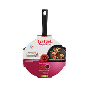 Tefal Tempo Cooking Saucepan with Handle 24Cm