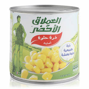 Green Giant Niblets Sweet Corn 340gm