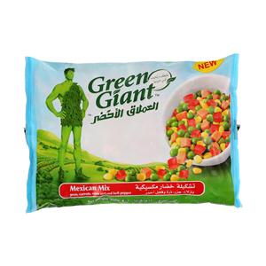 Green Giant Mexican Mix 450gm