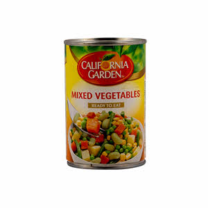 California Garden Mixed Vegetables 425gm