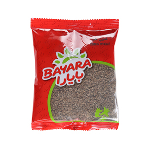 Bayara Cumin Whole 200gm
